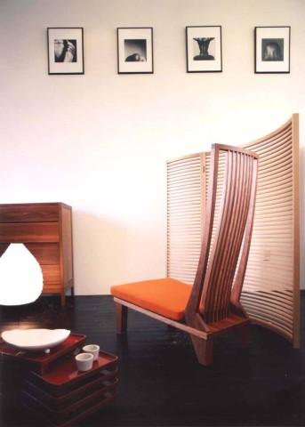 yoh椅子室